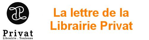 Librairie Privat - 14 rue des Arts - 31000 Toulouse